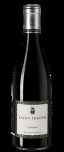 Вино Cavanos (Saint-Joseph), Yves Cuilleron, 2016 г.