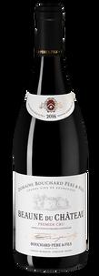 Вино Beaune du Chateau Premier Cru Rouge, Bouchard Pere & Fils, 2016 г.