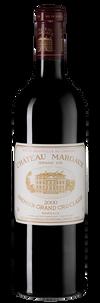 Вино Chateau Margaux, 2000 г.