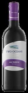 Вино Two Oceans Rich & Fruity, Distell, 2014 г.