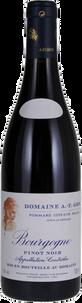 Вино Bourgogne Pinot Noir, Domaine Anne-Francoise Gros, 2011 г.