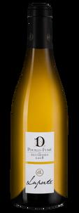 Вино Pouilly-Fume Les Duchesses, Domaine Laporte, 2018 г.