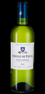 Вино L'Abeille de Fieuzal, Chateau de Fieuzal, 2016 г.