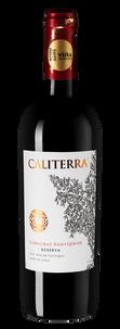 Вино Cabernet Sauvignon Reserva, Vina Caliterra, 2017 г.