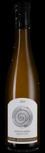 Вино Wiebelsberg Riesling la Dame (Alsace Grand Cru), Domaine Marc Kreydenweiss, 2016 г.