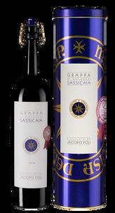 Граппа Grappa Sassicaia