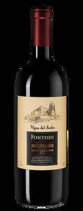 Вино Chianti Classico Gran Selezione Vigna del Sorbo, Fontodi, 2014 г.