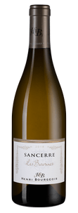 Вино Sancerre Blanc Les Baronnes, Henri Bourgeois, 2018 г.