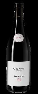 Вино Barolo, Canti, 2014 г.