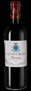 Вино Lacoste-Borie, Chateau Grand-Puy-Lacoste, 2015 г.