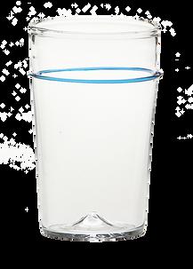 Стакан Zafferano Marida для воды