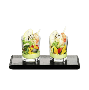 Набор из 2-х стаканов Spiegelau Special Glasses на деревянной подставке