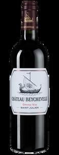 Вино Chateau Beychevelle Grand Cru Classe (Saint-Julien), 2009 г.