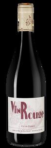 Вино Vin Rouge, Tue-Boeuf, 2017 г.