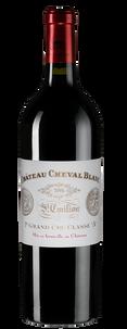 Вино Chateau Cheval Blanc, 2006 г.