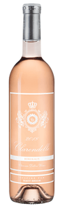 Вино Clarendelle by Haut-Brion Rose, Domaine Clarence Dillon, 2018 г.