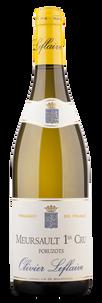 "Вино Meursault Premier Cru ""Les Poruzots"", Olivier Leflaive Freres, 2012 г."