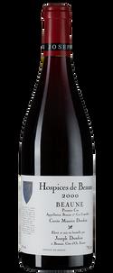 Вино Hospices de Beaune Premier Cru Cuvee Maurice Drouhin, Joseph Drouhin, 2000 г.