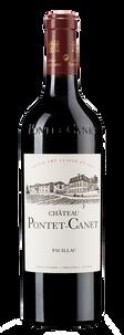 Вино Chateau Pontet-Canet, 2011 г.