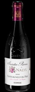 Вино Chateauneuf-du-Pape Saintes Pierres de Nalys Rouge, Guigal, 2016 г.