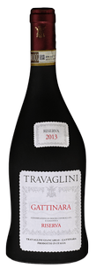 Вино Gattinara Riserva, Travaglini, 2013 г.