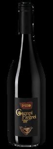 Вино Piedirosso, Farro, 2017 г.