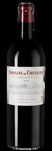 Вино Domaine de Chevalier Rouge, 2010 г.