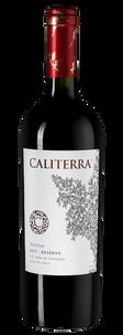 Вино Merlot Reserva, Vina Caliterra, 2017 г.