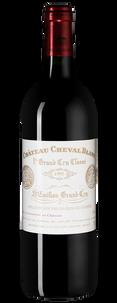 Вино Chateau Cheval Blanc, 1995 г.