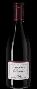 Вино Sancerre Rouge Les Baronnes, Henri Bourgeois, 2015 г.