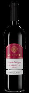 Вино Carmel Cabernet Sauvignon Selected, Carmel Winery, 2016 г.