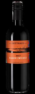 Вино Zweigelt, Nittnaus, 2017 г.