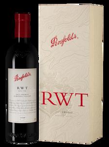 Вино Penfolds RWT Shiraz, 2015 г.