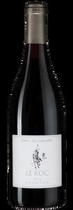 Вино Fronton Le Roc Don Quichotte, Domaine le Roc, 2015 г.