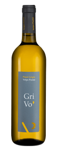 Вино Grivo Volpe Pasini, 2017 г.