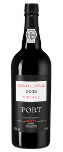 Портвейн Quinta do Noval Vintage Port, 2008 г.