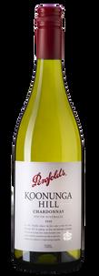 Вино Koonunga Hill Chardonnay, Penfolds, 2016 г.