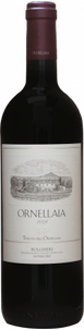 Вино Ornellaia, 2001 г.