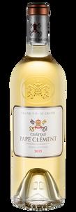 Вино Chateau Pape Clement Blanc, 2013 г.