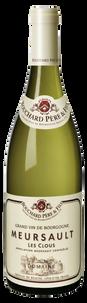Вино Meursault Les Clous, Bouchard Pere & Fils, 2011 г.
