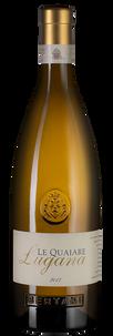 Вино Lugana Le Quaiare, Bertani, 2018 г.