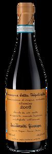 Вино Amarone della Valpolicella Classico, Giuseppe Quintarelli, 2009 г.
