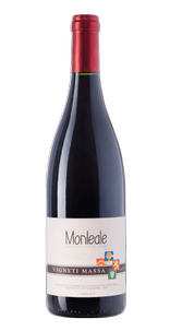 Вино Monleale, Vigneti Massa, 2010 г.