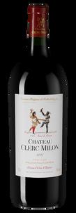 Вино Chateau Clerc Milon, 2007 г.